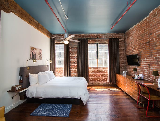 Cheap New Orleans Hotel Rooms