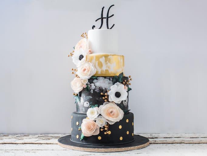 Honey Moon Sweets Cakes