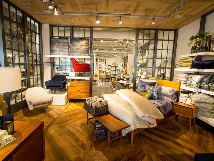 Photos New West Elm Store Opens In East Village