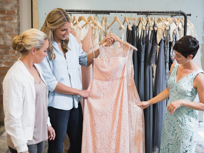 Elena Delle Donne and Amanda Clifton wedding prep with The Knot