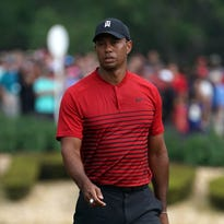 Tiger Woods needs to do his homework before Arnold Palmer Invitational