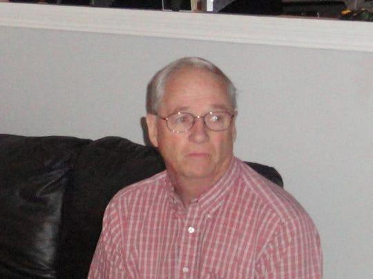 Dennis Liebe, 76, served Newark Valley and Berkshire