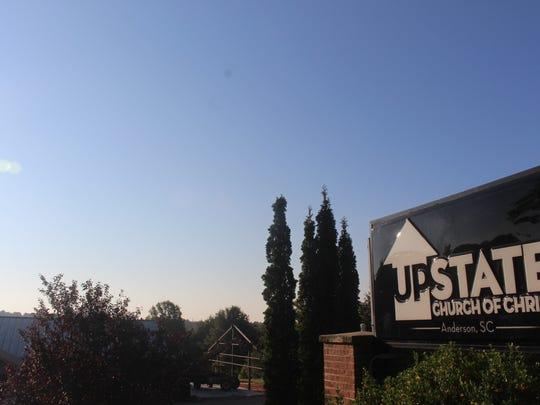 Upstate Church of God