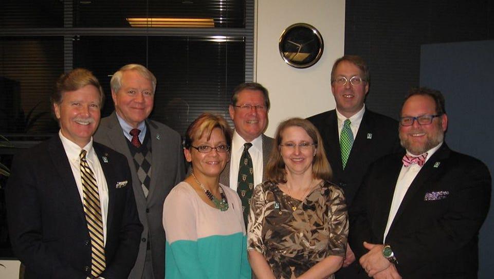 The Bremerton City Council.