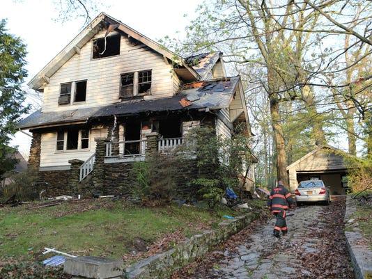 Yonkers fatale fire