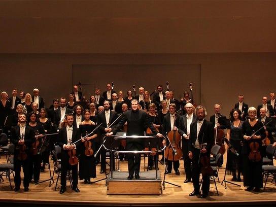 Helsingborg Symphony Orchestra