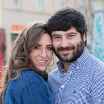 Engagements: Meghan Riordan & Christopher Prince