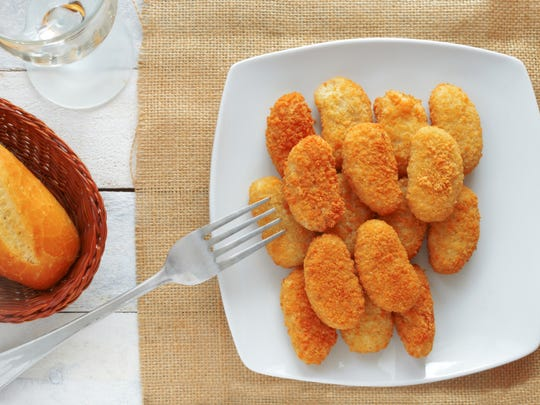 Food Safety Why Are Chicken Nuggets Other Poultry Products Recalled