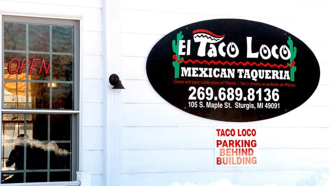 El Taco Loco in Sturgis reopened for sit-down dining Monday and reported a positive day. Restrictions on restaurants and bars in the wake of the COVID-19 pandemic were lifted, with some limitations, by Gov. Gretchen Whitmer.