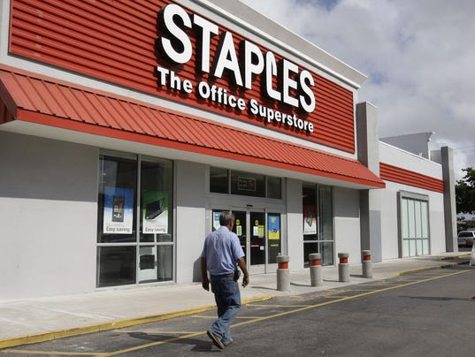 Search for Staples® office supply stores in your area to find location hours, directions, addresses, phone numbers, promotions, features, events and services.