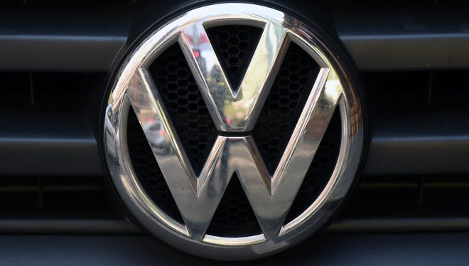A Volkswagen engineer has pleaded guilty to conspiracy and has agreed to testify against others in the company's emissions cheating scandal.