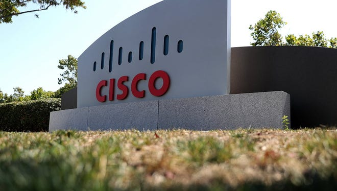 Cisco buys AppDynamics on the eve of its IPO.