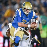 If Bills want most pro-ready QB in draft, they'll have to be aggressive to get Josh Rosen