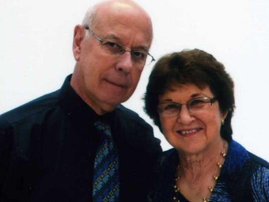 Jim and Janet Botdorf