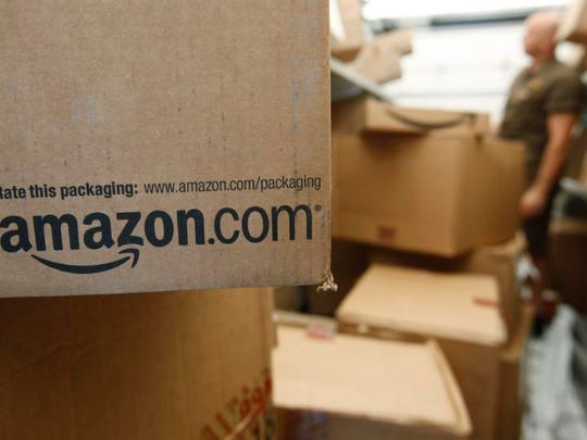 Amazon is bringing an operations hub to Nashville.