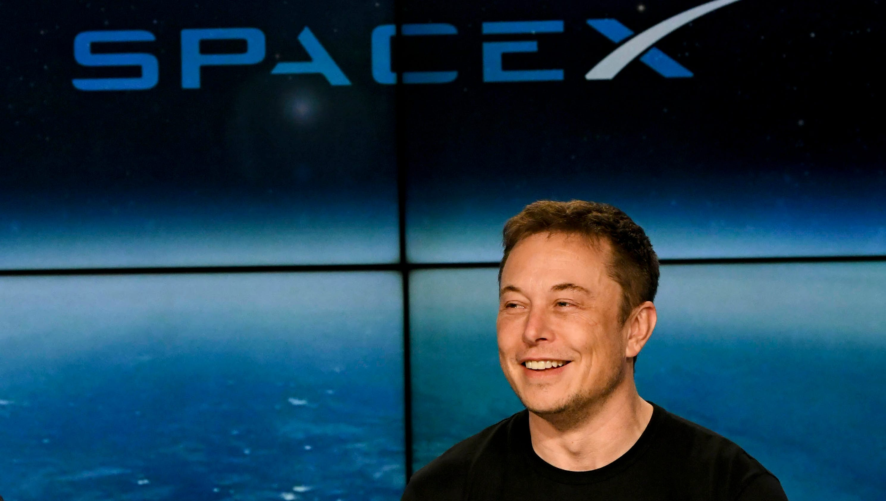 Watch Elon Musk and SpaceX employees celebrate the Falcon ...