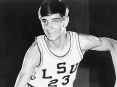 What if 'Pistol' Pete Maravich had played for LSU in today's NCAA Tournament?