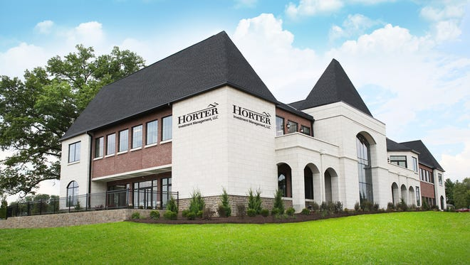 Horter Investment Management has opened its new headquarters in Symmes Township.