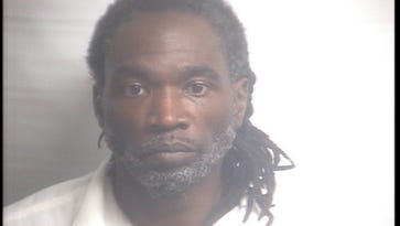 Man stole cash from motel room, assaulted deputy in Accomack: Police
