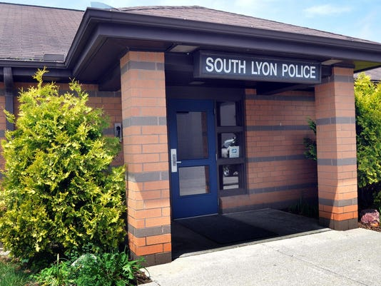 SLH South Lyon City Police Building