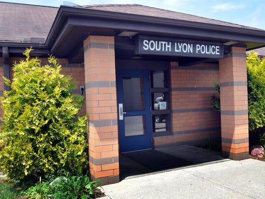 South Lyon City Police Building