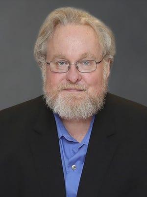 David J. Jackson, Guest columnist
