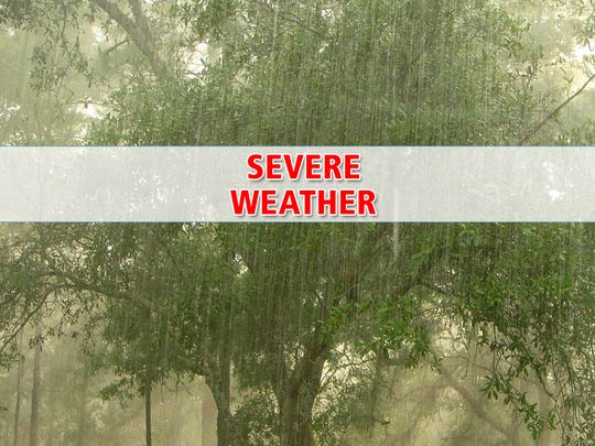webkey severe weather rain