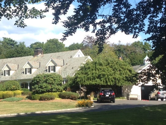 Obama Harr house