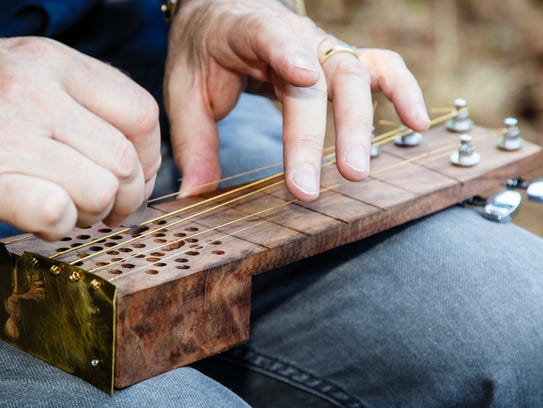 Stephen Cohen has invented several instruments, including