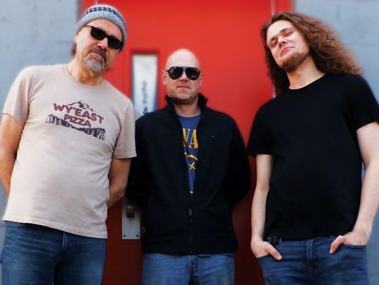 Koch Marshall Trio