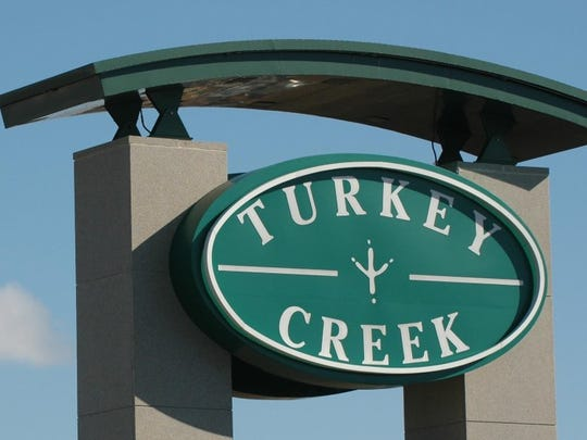 Plans for the huge Turkey Creek complex, focusing on shopping and dining but including other uses, began not long after West Town Mall's biggest expansion.