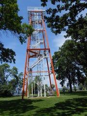 Calumet Harbor Lighthouse