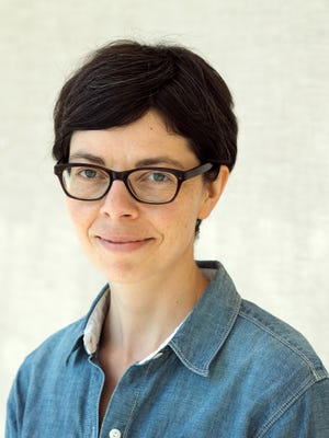 Shana McCaw is the new senior curator for the Charles Allis and Villa Terrace Art Museums.