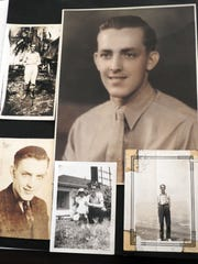 Sgt. Harold Davis was born in 1920 and grew up in Zanesville. He died in 1944 in World War II, and his remains were missing for nearly 20 years.