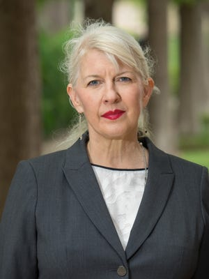 Patricia LaRue.