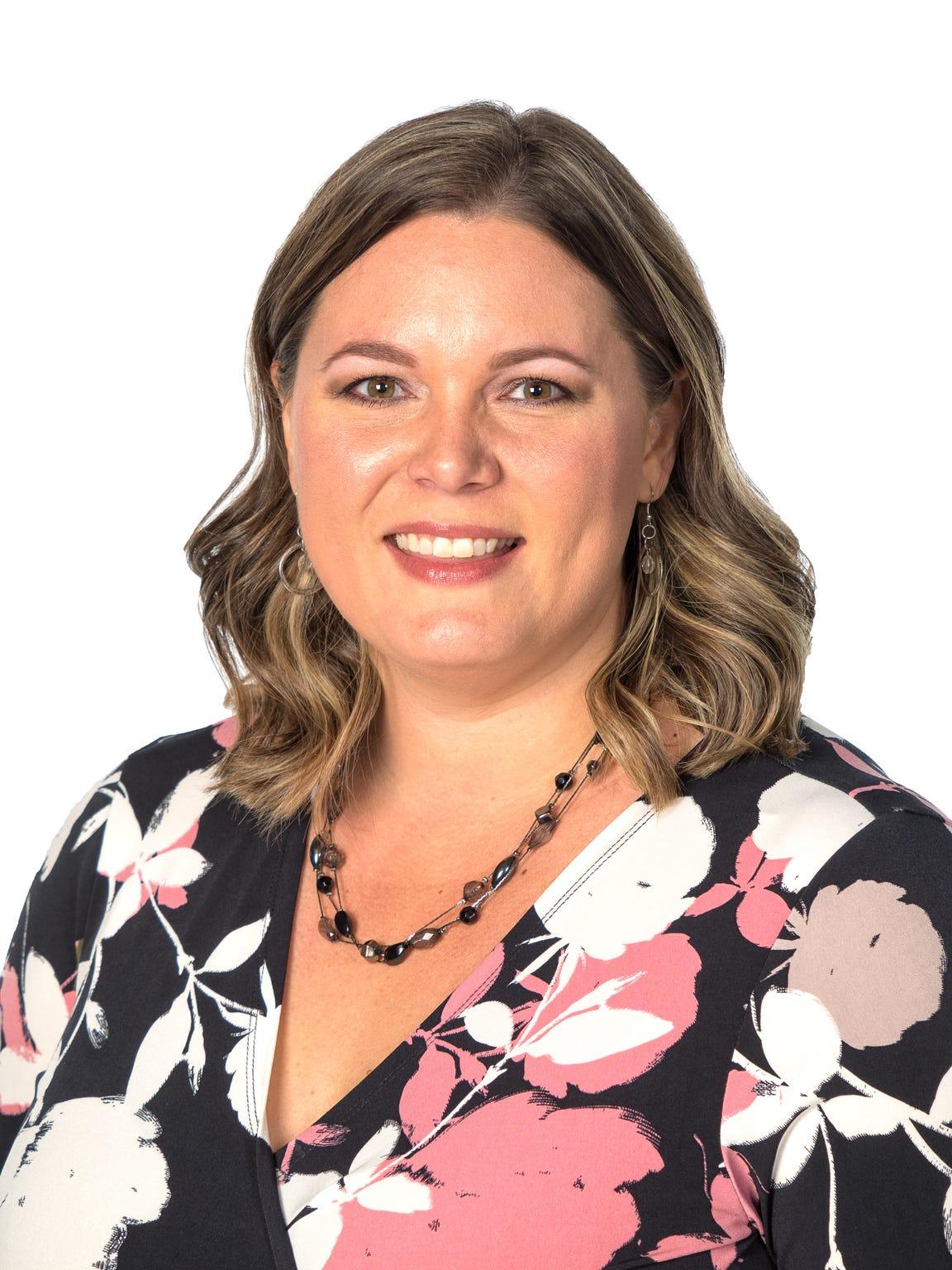Michelle Beaty