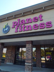 Planet Fitness is open 24 hours to accommodate all