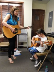 Lisa Polombo Barry provides some pointers to emerging musician Paisley Grace Shepherd