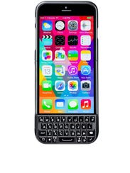 Typo2 keyboard for iPhone 6.