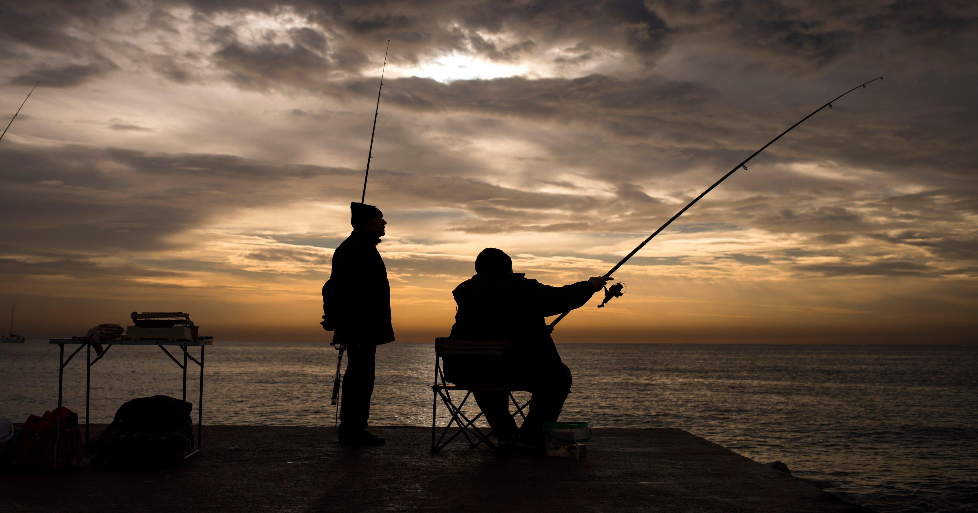 fishing the new jersey coast freda jim