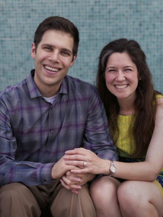 Engagements: Amy McManus & Danny Turner