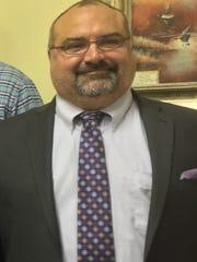 Bill Helmich, Republican political consultant.