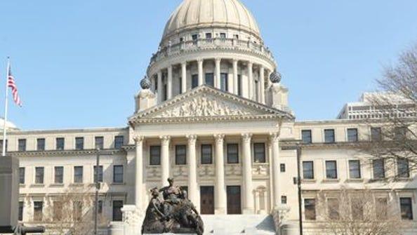 The Mississippi Legislature