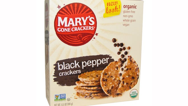 Mary's Gone Crackers announced on May 23, 2016 that it is building a new R&D and manufacturing facility in Reno. It is also relocating its headquarters to the Biggest Little City.