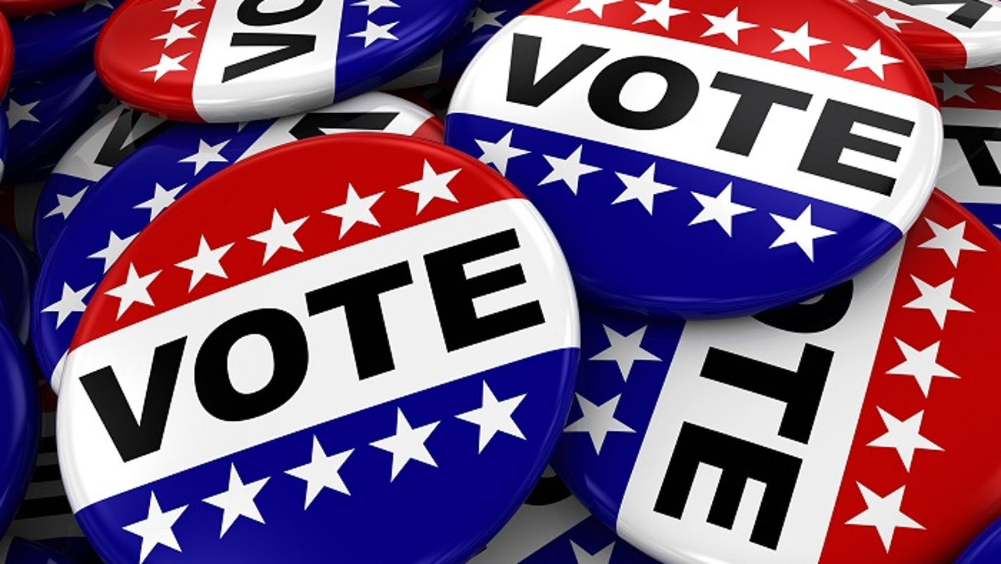 Election 2018 Primary Set For Sturgeon Bay