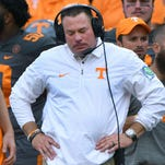 UT Vols need more than crane to make transition from Butch Jones to Jeremy Pruitt