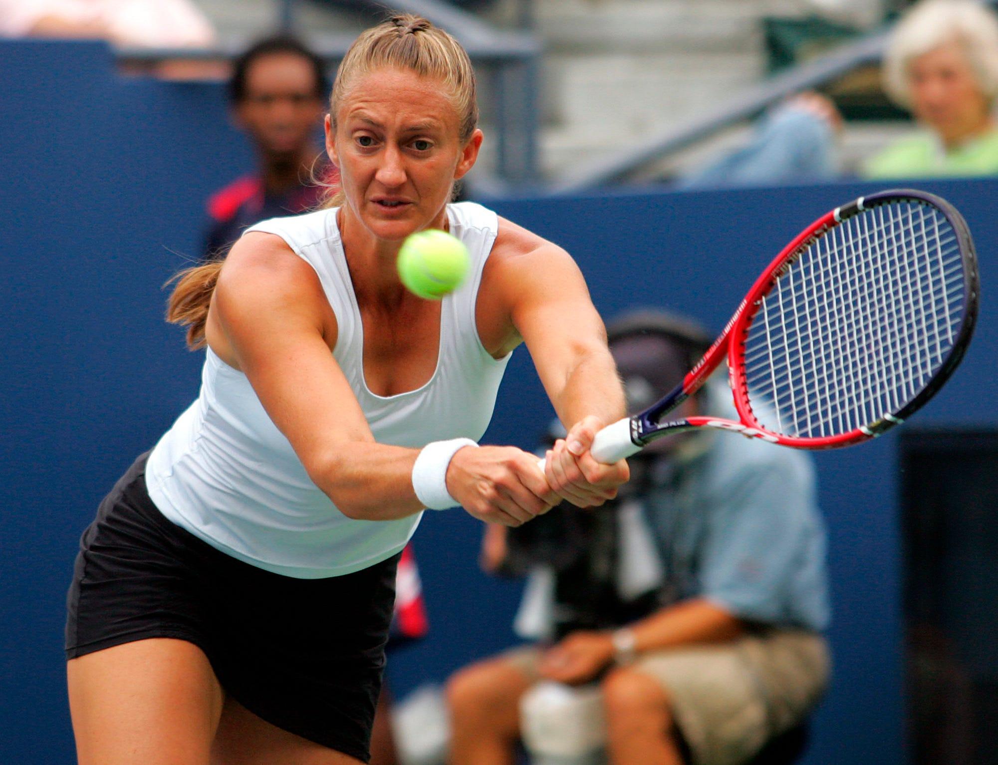 pics Li Na 2 Grand Slam singles titles