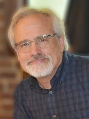 David Dupper, professor and interim dean for the University