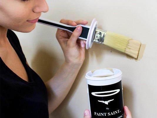 PaintSaint
