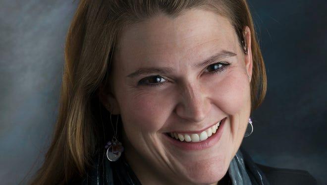 Nicole Weigel